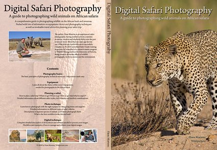 Digital Safari Photography